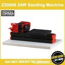 /Z20006 мини шлифовальный станок/24 Вт, 20000 ОБ/мин Пескоструйный станок/DIY шлифовальный станок