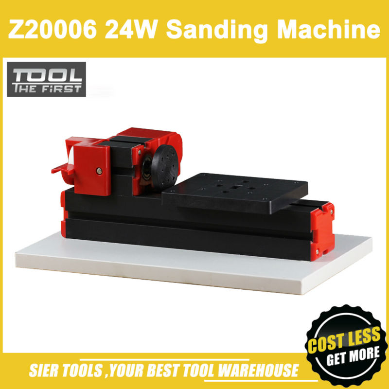 Envío Gratis!/Mini lijadora Z20006/24 W, 20000 rpm máquina de molino de arena/lijadora de bricolaje