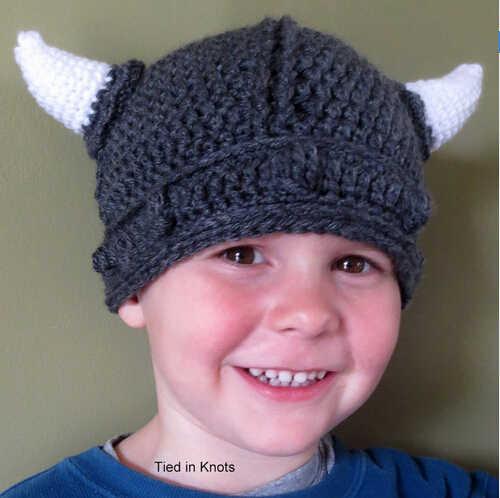 29a6f014d Free shipping Baby Viking Hat with Beard - Crochet Baby Viking Hat with  detachable beard- Viking Beard Hat - Viking helmet