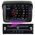 Free shipping Auto Radio for Mitsubishi Pajero Sport L200 GPS Navigation DVD Video  RDS BT Ipod  AMP Steering wheel control