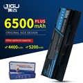 JIGU batería del ordenador portátil para Asus A31-N56 A32-N56 A33-N56 N46 N46V N56 N56V N76 N56VZ B53V B53V B53A F45U R500N N76VJ