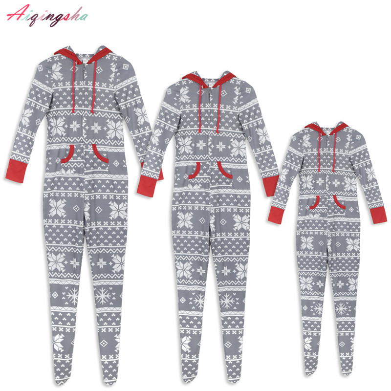 Family Matching Christmas Pajamas Adult Baby Romper Christmas Plaid Striped Shirt Women Man Couple Matching Pjs Pyjamas Kids Matching Family Outfits Aliexpress