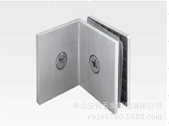 90o-sided glass partition code, engineering hardware glass hardware genuine security