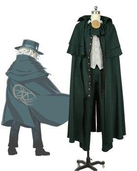 08e15e7467bb3 FGO Kader Büyük Sipariş Monte Cristo Edmond Dantes Cosplay Kostüm Custom  Made