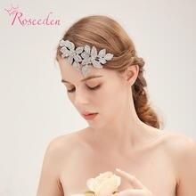 Милая свадебная тиара с цветочным кристаллом корона свадебные