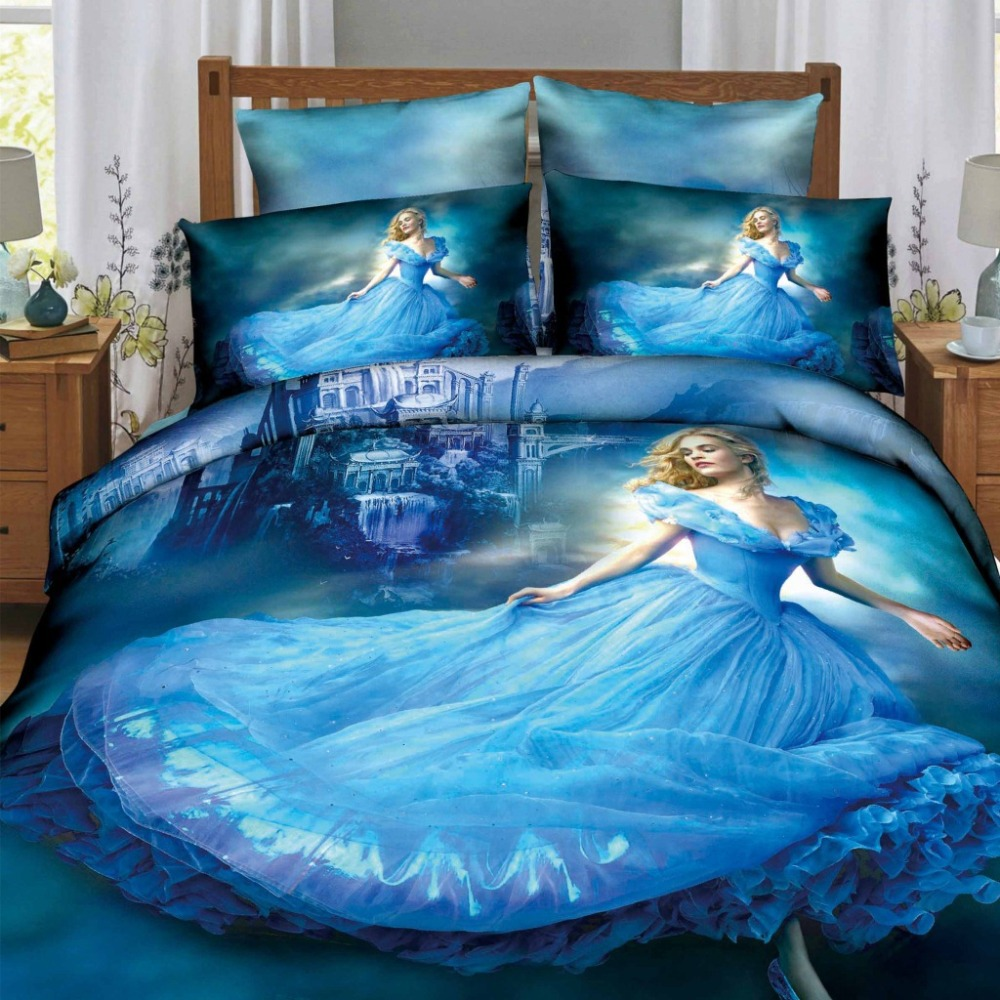 Online Buy Wholesale Cinderella Bedding From China