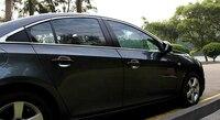 Door Handle Bowl Decoration Trim 4pcs For Chevy Cruze Holden 09 2010 2011 2012 2013 2014