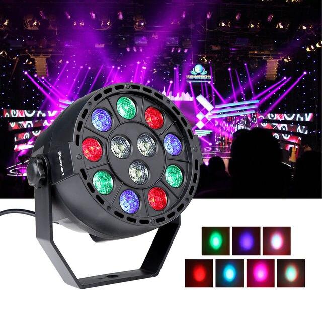 DMX-512 RGBW Stage Light LED High Power Stage PAR Light Lighting Strobe Professional 8  sc 1 st  AliExpress.com & DMX 512 RGBW Stage Light LED High Power Stage PAR Light Lighting ... azcodes.com