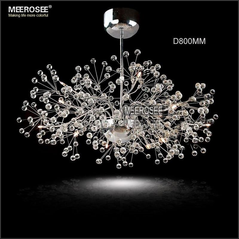 vintage glass chandelier lighting floral french glass lustre light cristal suspension hanging. Black Bedroom Furniture Sets. Home Design Ideas