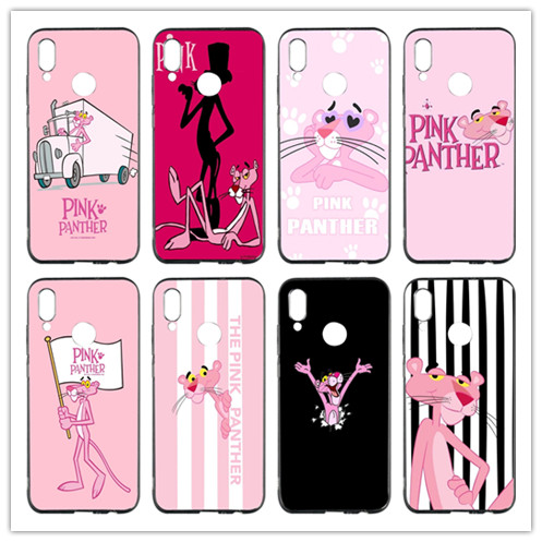 Phone Bags & Cases Qualified Pink Panther Soft Tpu Mobile Phone Case Cover For Huawei P Smart Honor 4c 5c 6a 6x 7x 8x 9 Lite V8 V9 Play V10 Shell Crease-Resistance