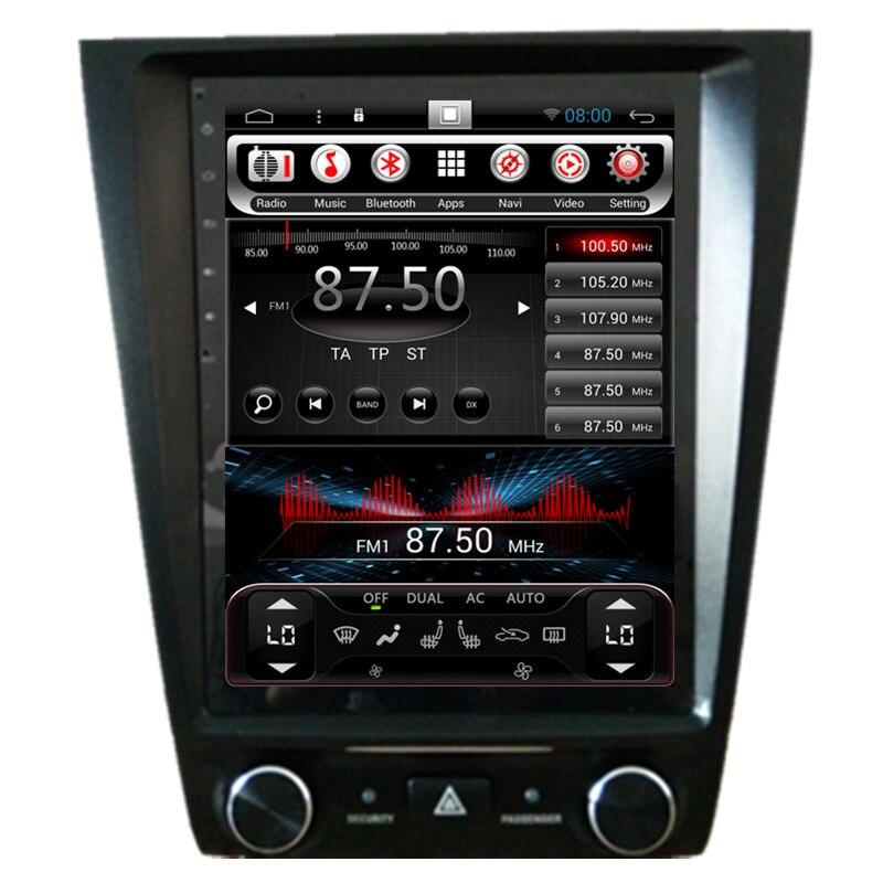 12,1 Tesla Android автомобильный мультимедийный GPS навигатор DVD Радио Аудио для Lexus GS GS300 GS350 GS400 GS430 GS460 2004 2005 2006 2007