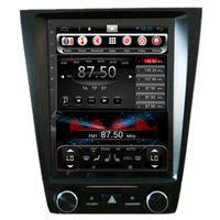 12.1 Tesla Android Car Multimedia GPS Navigation DVD Radio Audio for Lexus GS GS300 GS350 GS400 GS430 GS460 2004 2005 2006 2007