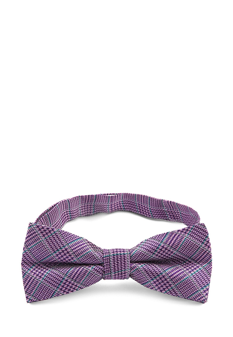 Bow tie male GREG Greg poly 15 Violet 508 9 105 Purple брюки greg horman greg horman gr020emxgz64