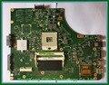 Nueva original para asus k53e k53sd motherboard placa principal rev.2.3 100% probó garantía de 60 días