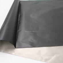 RFID nickel conductive fabrics for curtains wallets linging backing