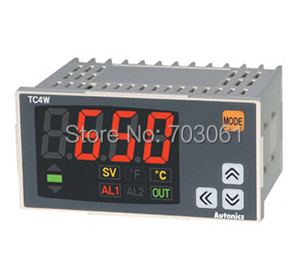 Autonics Temperature Instruments Economical PID controller digital temperature controller cheap price good quality for Industry ...