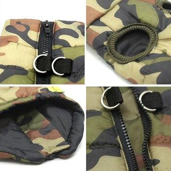 Waterproof Winter Jacket 3