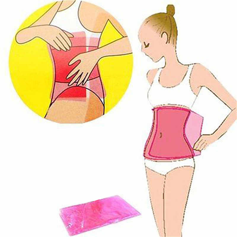Sauna Slimming Tool Set Slim Belt Burn Cellulite Fat Wraps Waist Cincher Trainer Leg Thigh Weight Loss TF Newest