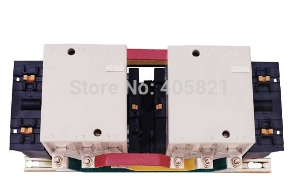 Best Quality 265A Series Mechanical Interlocking Contactor 3Pole