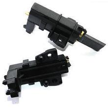 2 шт. для водоворота Hover Candy Indesit стиральная машина мотор угольные щетки