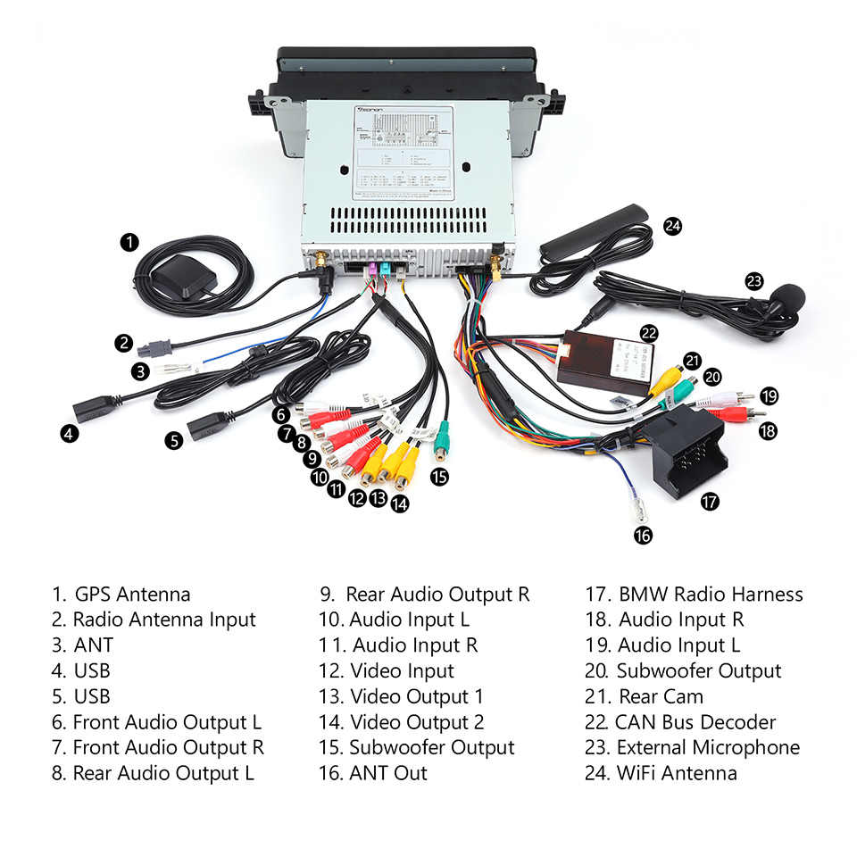 eonon double din wire diagram wiring diagram sheeteonon wiring schematic wiring diagram name eonon double din [ 960 x 960 Pixel ]