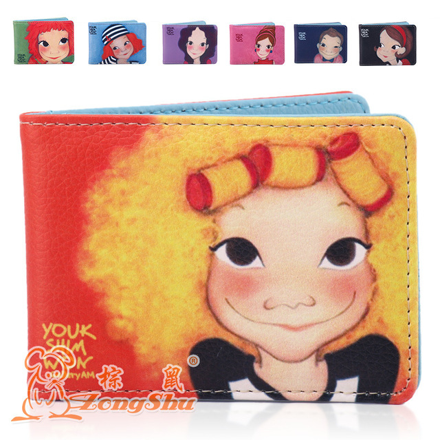 2pcs/lot cute cartoon drivers license wallet boy motor vehicle cartoon PU color driving license girls student driving licenses