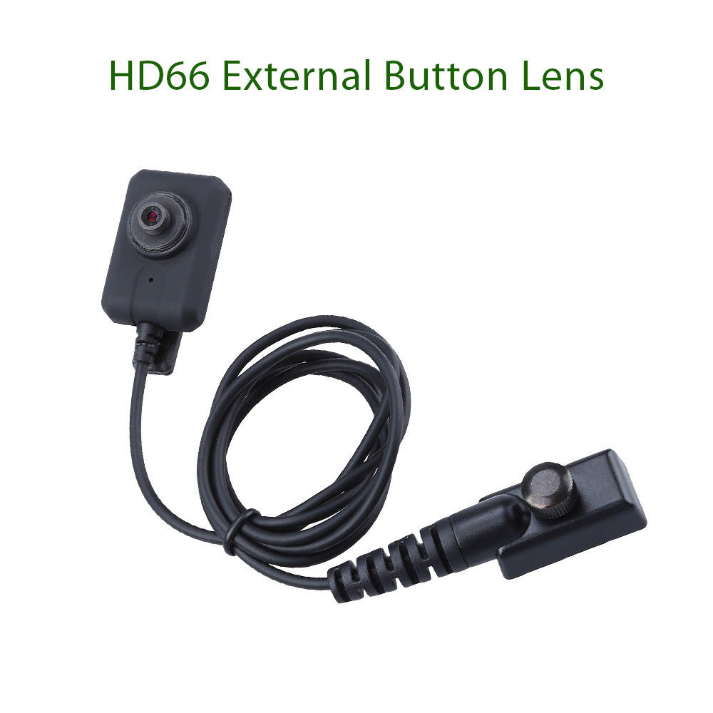 BOBLOV 700TVL 60fps 1/3inch CMOS Mini Button Camera PAL/NTSC External Button Lens For HD66 Security Camera Wearable Body Camera aomway 700tvl hd 1 3 cmos fpv camera pal