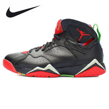 NIKE Air Jordan 7 Marvin Marvin Joe AJ7 Marvin Men Basketball Shoes  Sneakers 408d18f7b