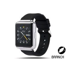Zweig q1 smart watch k8 verbesserte version android 5.1 ram 512 mb rom 4 gb 1,54 «Display WiFi GPS 3G Bluetooth Nano Sim Smartwatch
