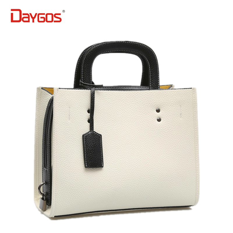 ФОТО 2017 Famous Brand Women Messenger Bags High Quality PU leather Shoulder Bags Ladies Hand Bags Crossbody Bag