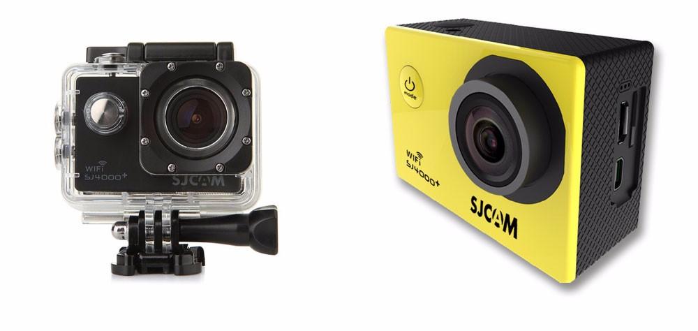 original sjcam sj4000+ plus wifi 2k action camera 1