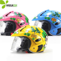 Cycling Bike Kids Helmet Head Protection Bicycle Child Helmet Boys Girls Riding Snowboard Ski Skateboard Roller Sport Safety Hat