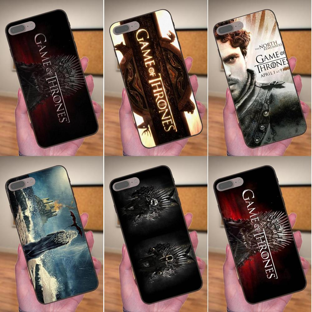 Worldwide delivery game of thrones iphone x glass cases in