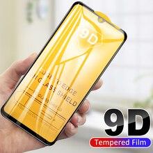 9D Tempered Glass For Xiaomi Mi9 SE Mi8 Lite Redmi Note 7 5 Pro 7 6 6A A2 Lite Pro 5 Plus Screen Protector Protective Glass Film все цены