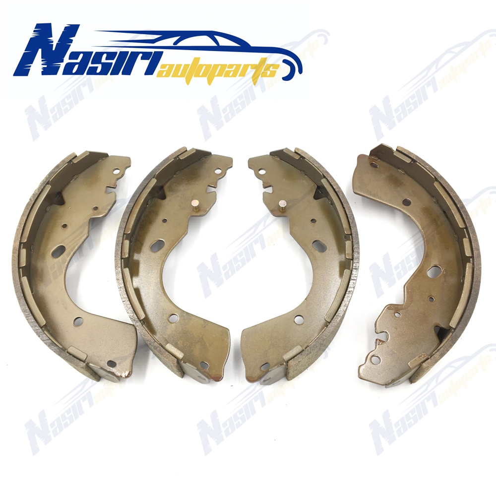with 2 Years Manufacturer Warranty Both Left and Right 2005 For Nissan 350Z Front Set Note: w//Brembo Brakes Semi Metallic Brake Pads Stirling