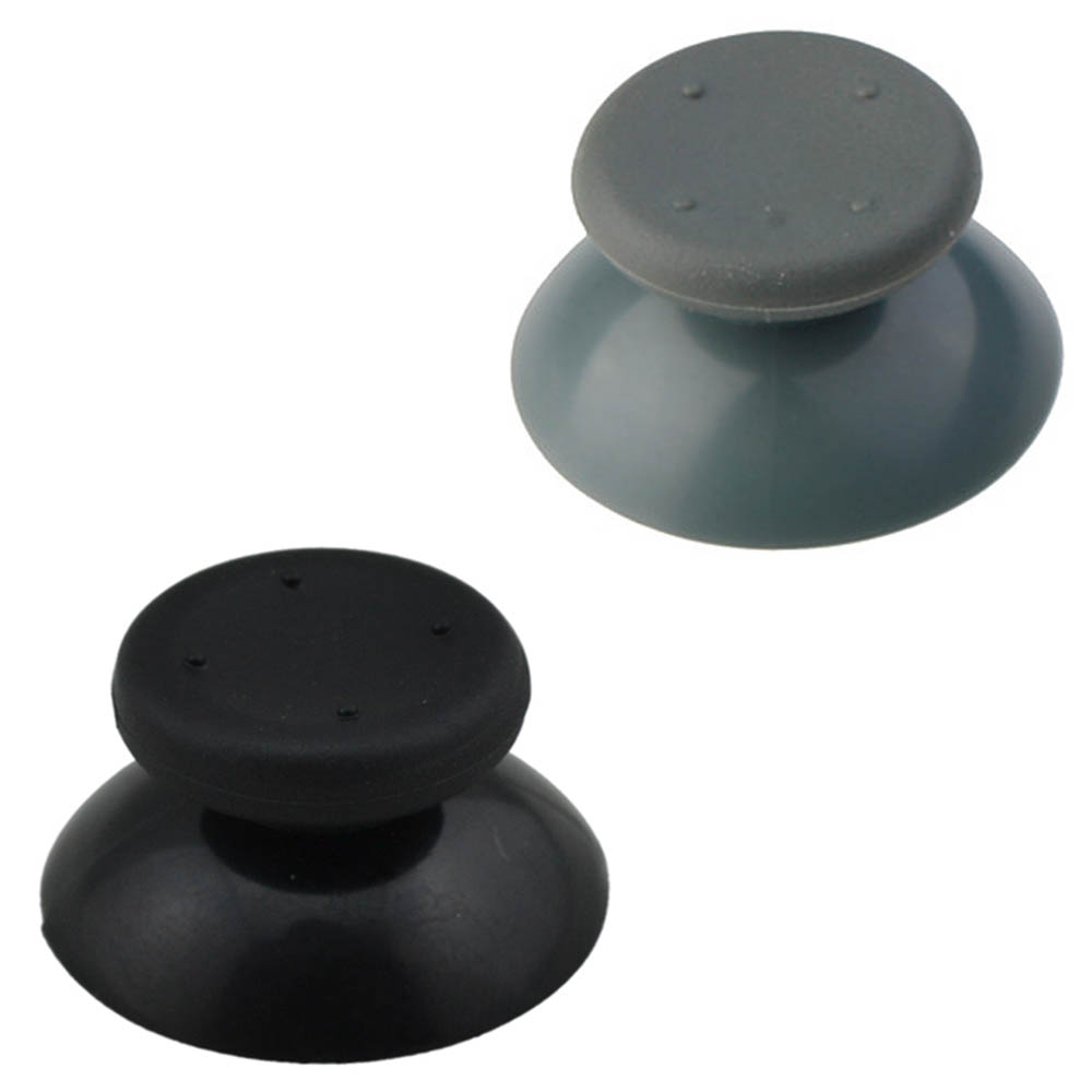 2 Pcs A Lot Joystick Analog Joystick Cap For Xbox 360 Controller Replacement Parts