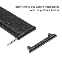 Stainless Steel Apple Watch Adapter Band Connection