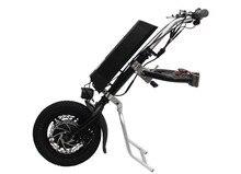 EU DUTY FREE Conhismotor 36 В в 250 Вт электрический ручной Цикл складной инвалидная коляска крепление ручной Цикл Велосипед инвалидная коляска Конверсионные Комплекты