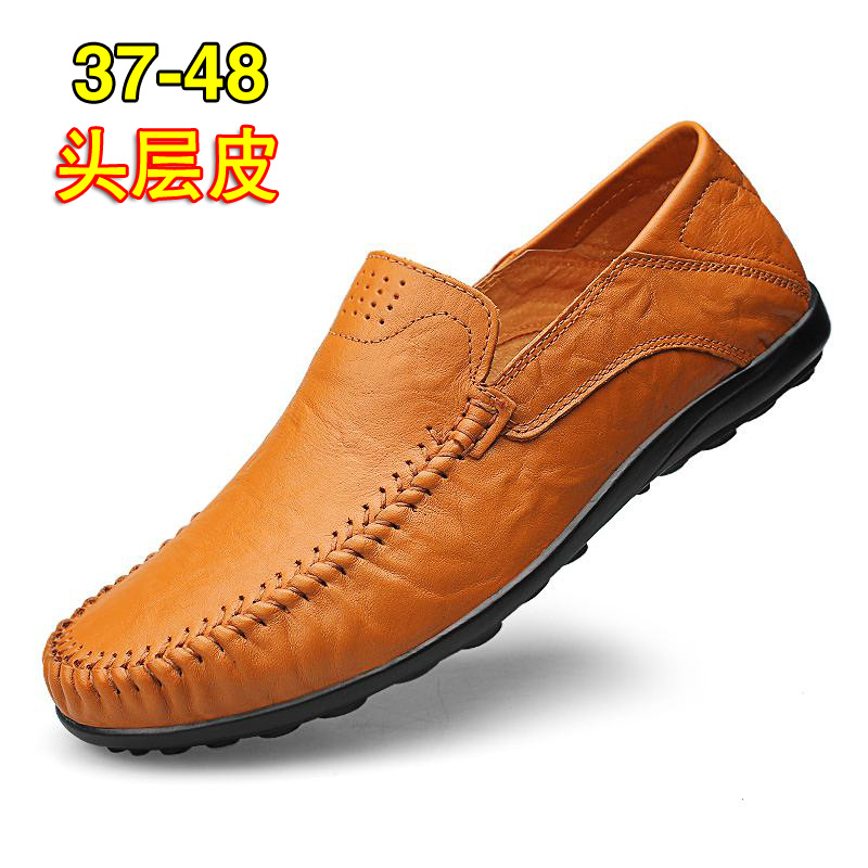 Handmade Men Flats 2017 Spring Light Shoe Quality Men s font b Oxford b font California