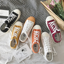 Canvas  womens luxury shoes women fashion 2019 multi color casual