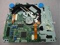 Origianl carregador de CD Alpine dp23s mecanismo de laser AP02 para sintonizador de rádio CD carro BMNW Mercedes acordo ajuste ACU 2 pçs/lote