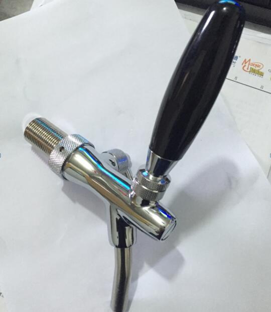 Columna de cerveza grifo accesorios grifo de cerveza válvula ajustable af7dada79827
