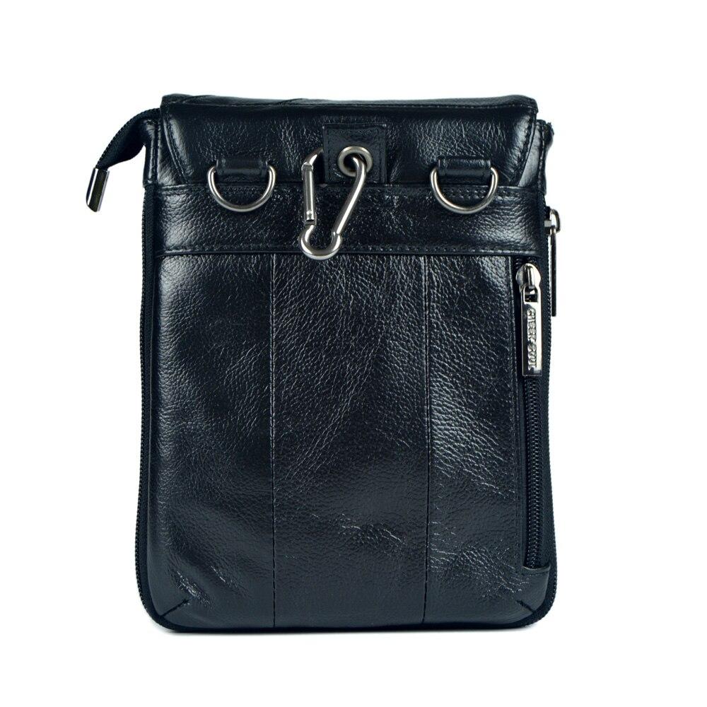bolsa de ombro masculino bolsa Ocasião : Versátil