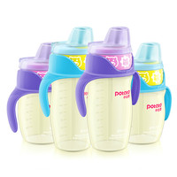 PPSU Promotion Straw Cup Children Leakproof Baby Cup Baby Drink Cups Infants Learn To Drink Cup