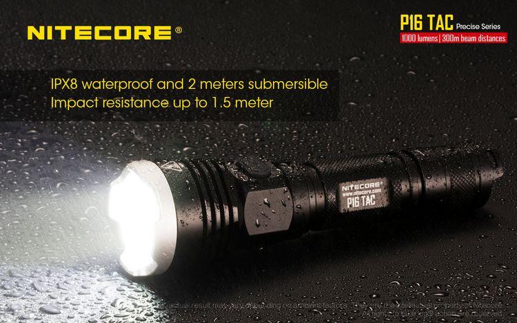 Carregador 18650 Bateria Recarregável Lanterna LED F1 Busca Caça Tático Tocha