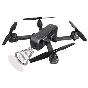 Image 2 - MJX R/C Technic X103W GPS Folding RC Drone RTF Point of Interest / Following Mode Mechanical Gimbal Stabilization 2K Camera Dron