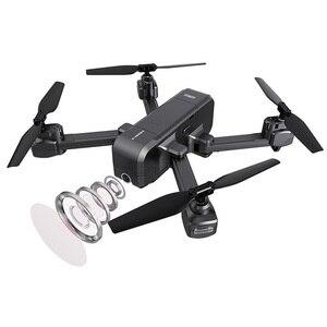 Image 2 - MJX R/C 기술 X103W GPS 폴딩 RC 드론 RTF 관심 지점/다음 모드 기계식 짐벌 안정화 2K 카메라 드론