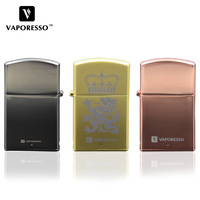 Originale Vaporesso Aurora Starter Kit 650 mAh Batteria Sigaretta Elettronica 1.4 Ceramica EUC Semplice/Delicato Cigarette Vape Kit
