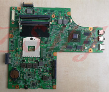 for Dell Insprion 15R N5010 laptop motherboard CN-052F31 052F31 48.4HH01.011 DDR3 Free Shipping 100% test ok цена и фото