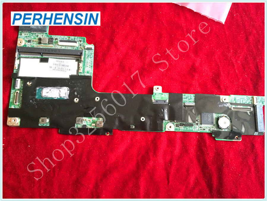 For HP For Split 13-M210 X2 Laptop Motherboard w i3-4020Y 1.5Ghz CPU 749776-501 DA05DMB6D0 100% tested good